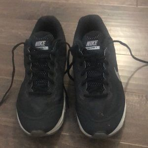 Barely worn Nike Trailwind 7